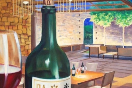 Dana Tasting Room