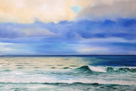 Umdhloti Seascape